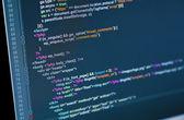 Kód webové stránky