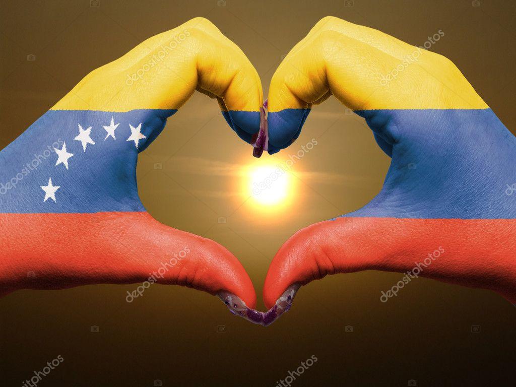 venezuela #hashtag