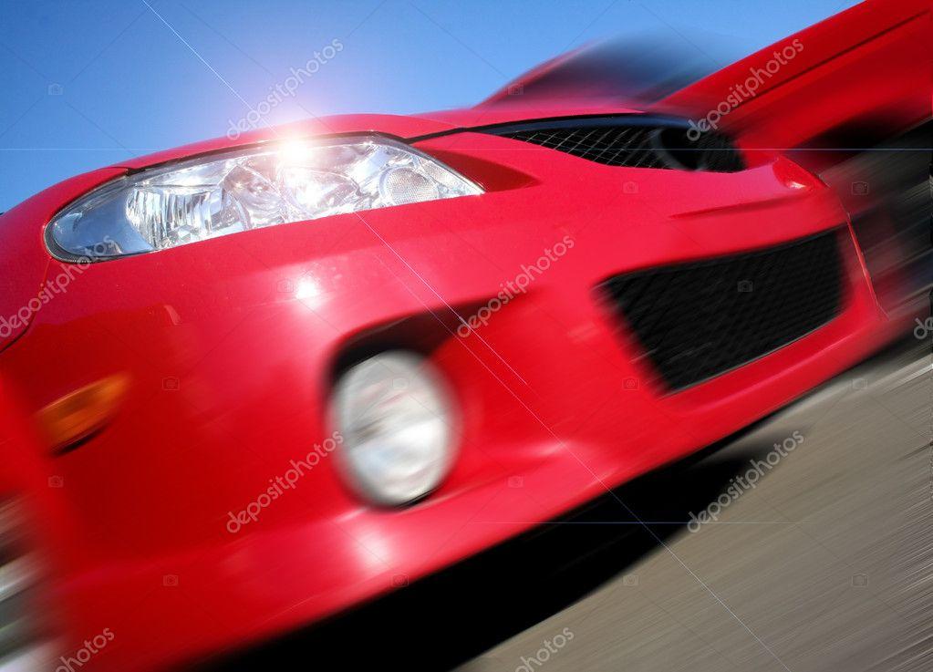 Полная покраска автомобиля