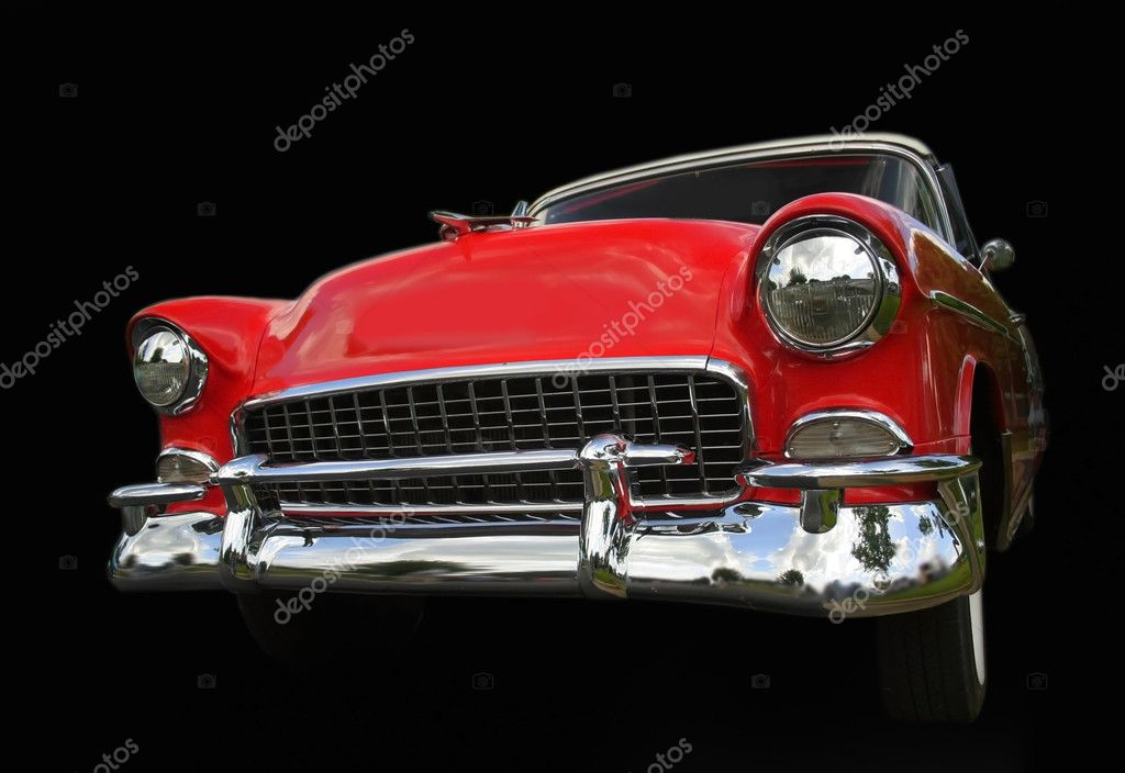 Old Chevy Cars >> Pictures Old Chevy Cars Red Old Chevy Car Stock