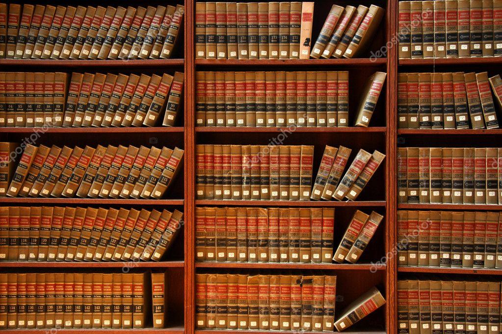 Bibliotheque De Livres De Droit Photographie Snehitdesign