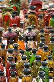 indické řemeslné výrobky