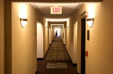Hotel Carridor