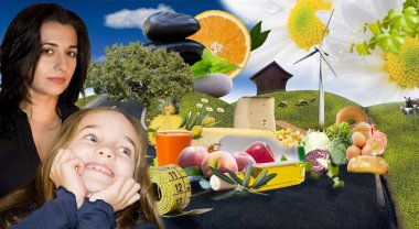 Family and nutrition