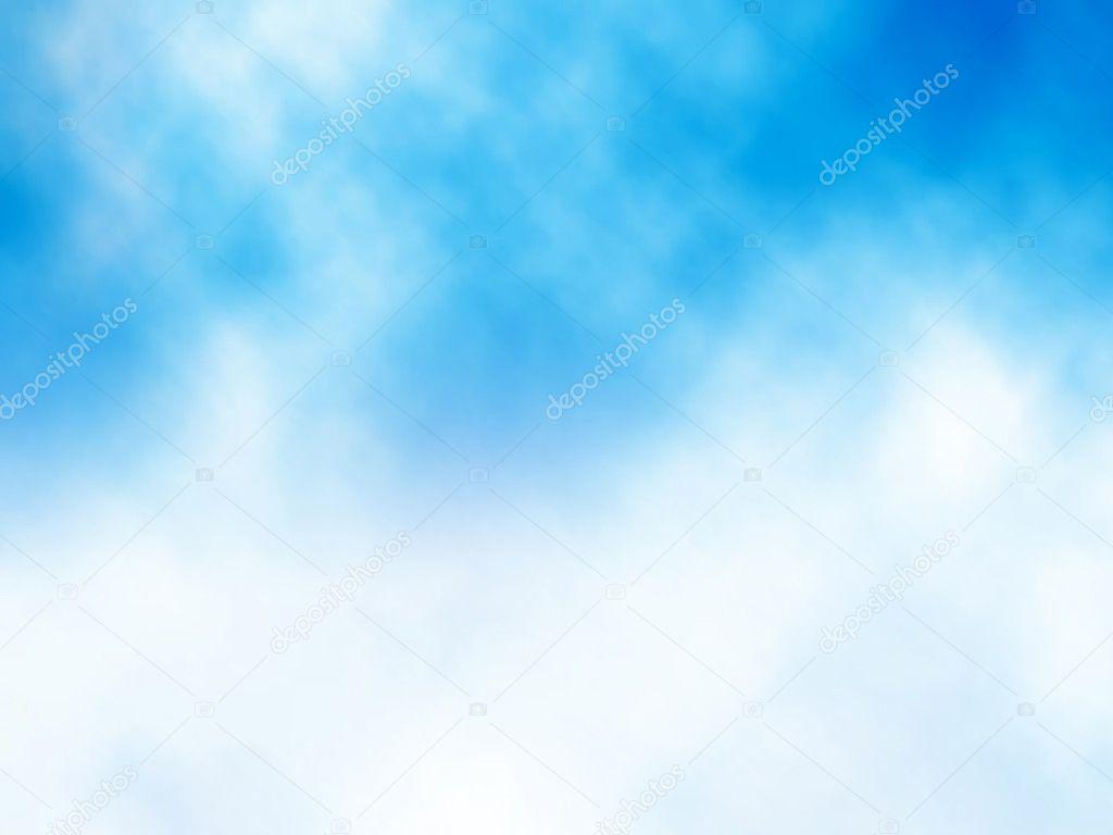 nuage sur bleu  u2014 image vectorielle tawng  u00a9  10057146