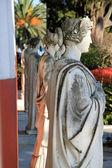 Photo Achilleion statue