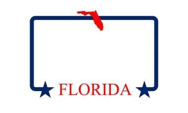 Florida frame