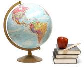 Geografie třídy položky