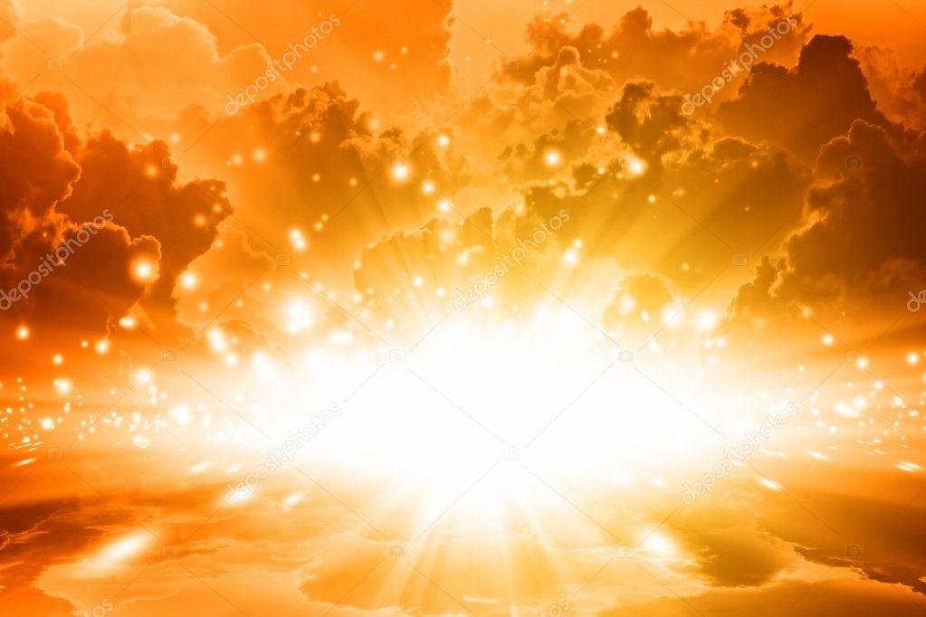 Картинки по запроÑу фото золотое небо