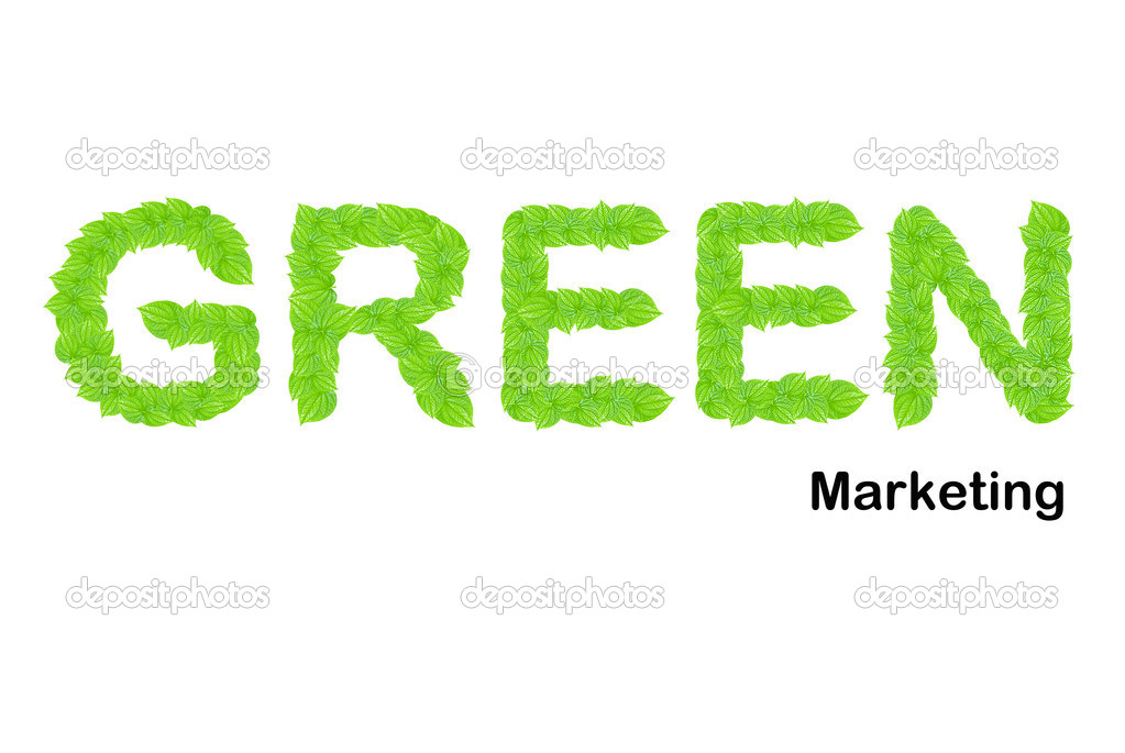 helping green marketers make more green essay