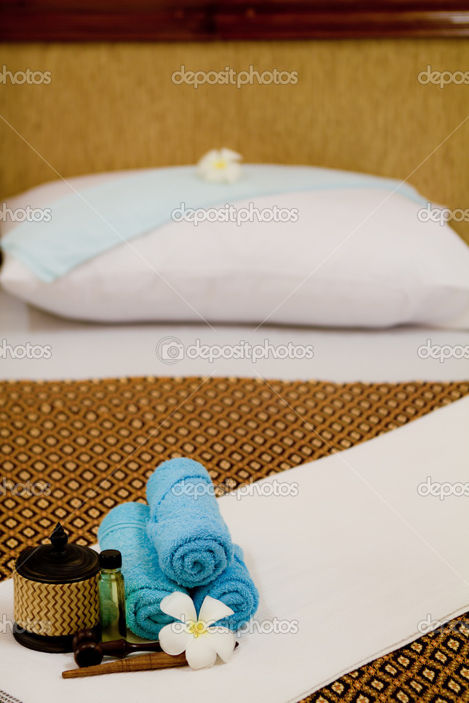 Health spa with white flower bottles with essential oil stock health spa with white flower bottles with essential oil stock photo mightylinksfo