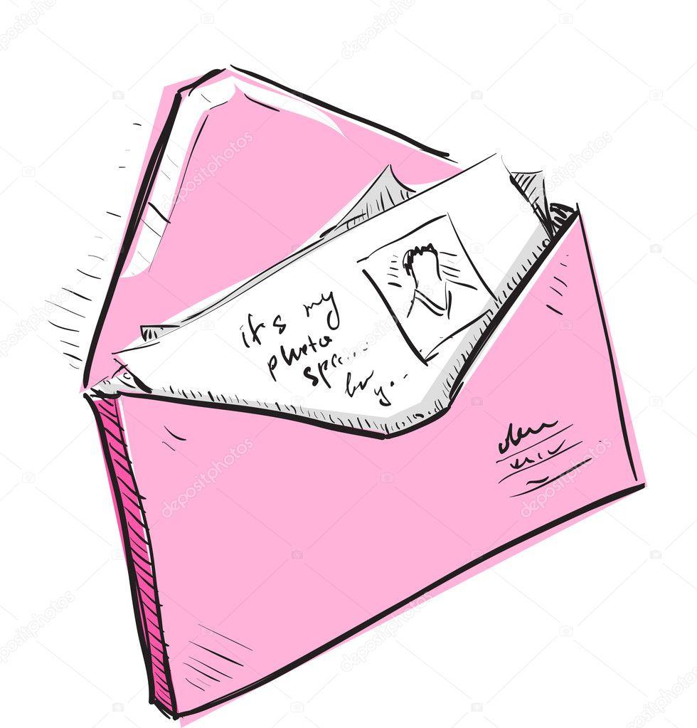 картинка санитария и гигиена письмо конверт мульт нарисовать каплю воды