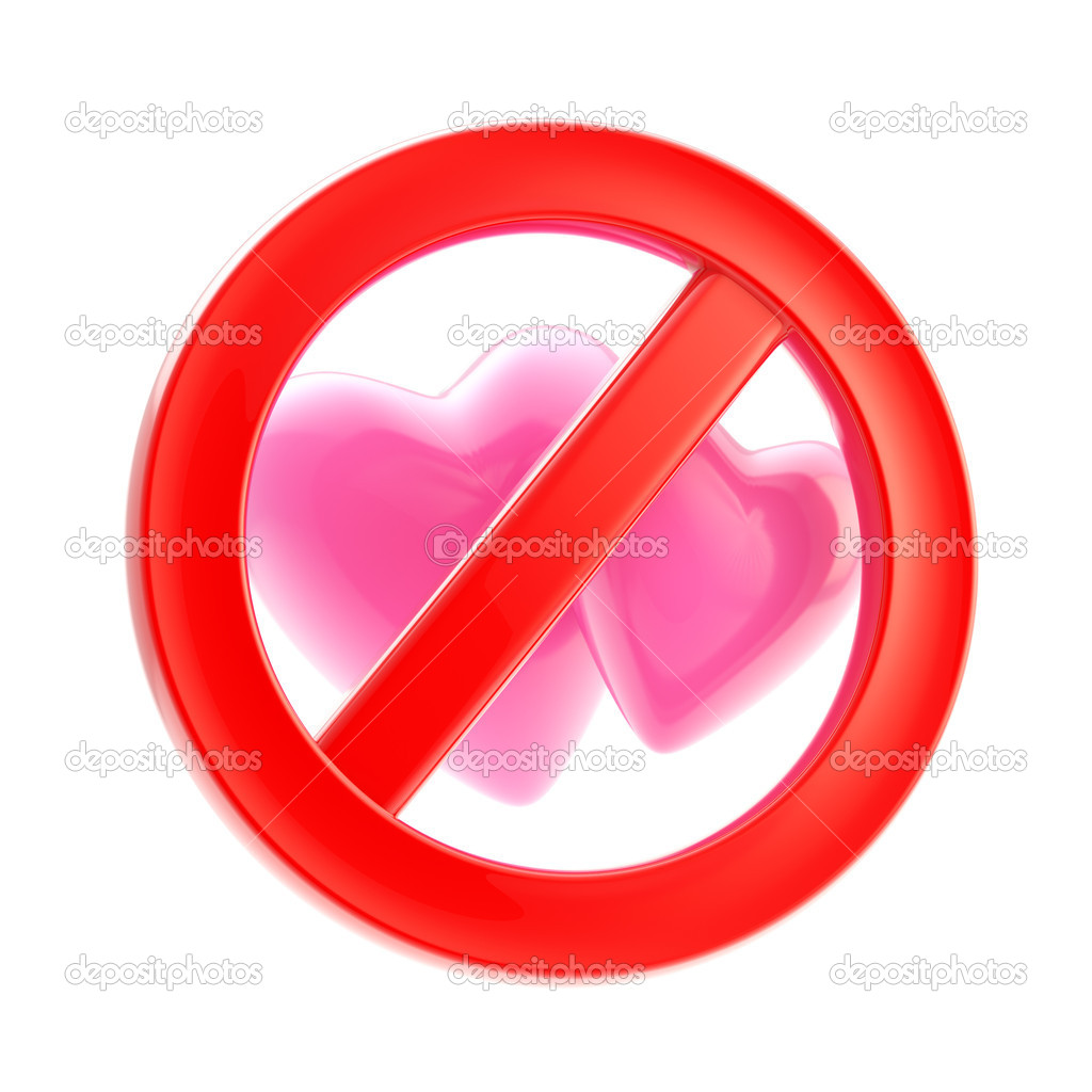 Lesbian forbidden red glossy sign isolated stock photo nbvf89 lesbian love forbidden not allowed red glossy sign isolated on white photo by nbvf89 buycottarizona
