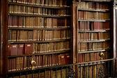 Fényképek könyvtári könyvek