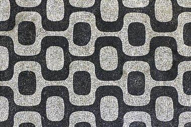 Ipanema mosaic