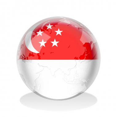 Singapore Insignia