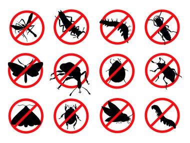 Stop pests
