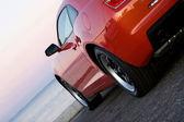 Fotografie moderní sportovní auto