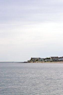 Shoreline Beach Homes