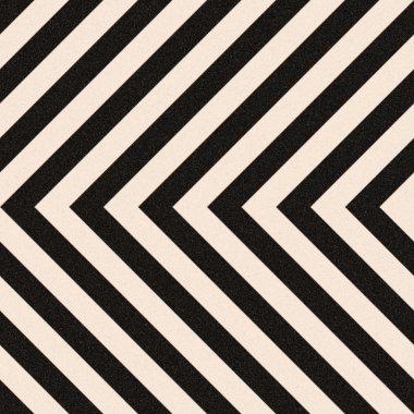 Seamless Hazard Stripes