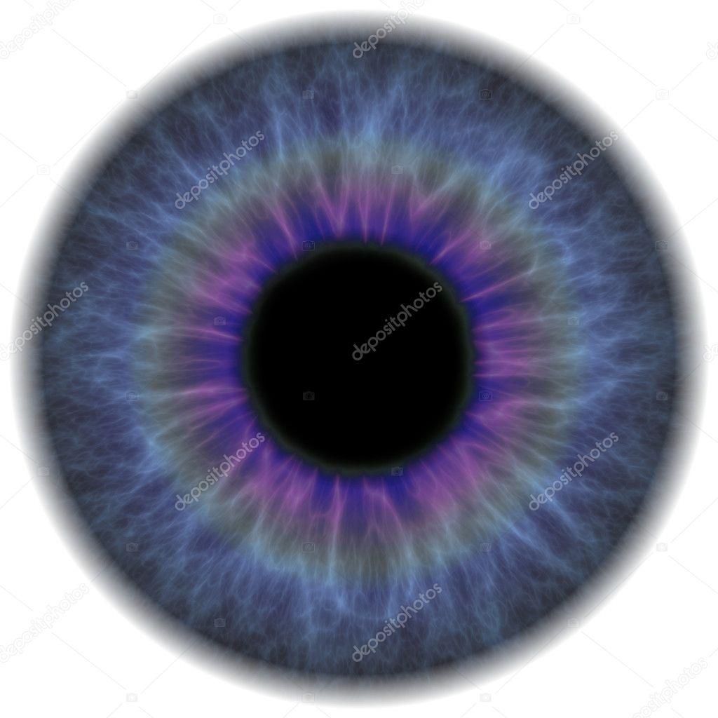 Menschliches Auge — Stockfoto © ArenaCreative #8804995