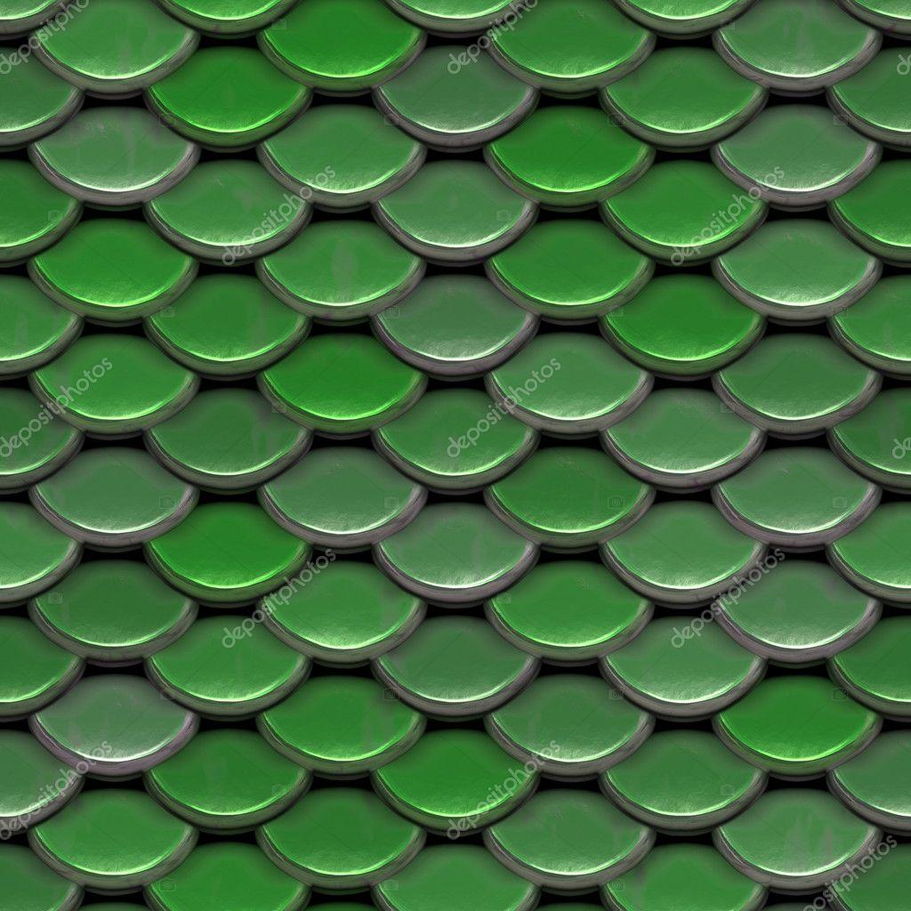 escamas de pescado — Fotos de Stock © ArenaCreative #8805370