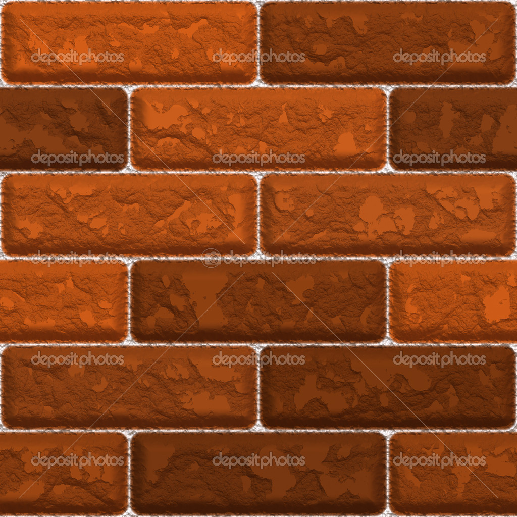 Seamless Red Brick Wall Texture That Tiles As A Pattern Photo By ArenaCreative