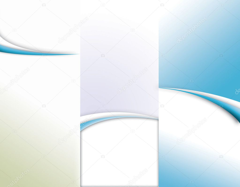 tri fold brochure template for word