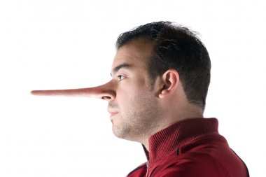 Dishonest Liar