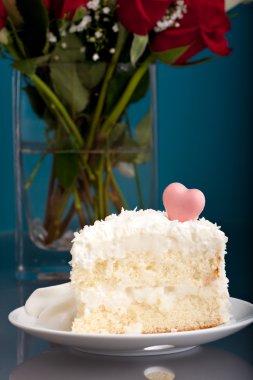 Coconut Love Cake