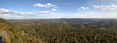 New England Panorama