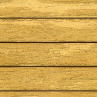 Wooden Planks Seamless Pattern