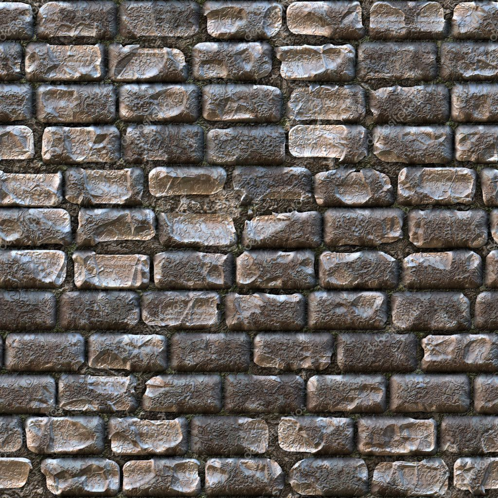 Seamless cobblestone path that works great for a a wall or stone pathway     Photo by ArenaCreative. Cobblestone Texture   Stock Photo   ArenaCreative  8948056