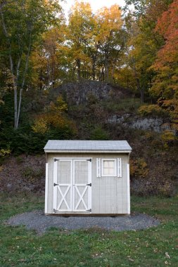 Tool Utility Shed