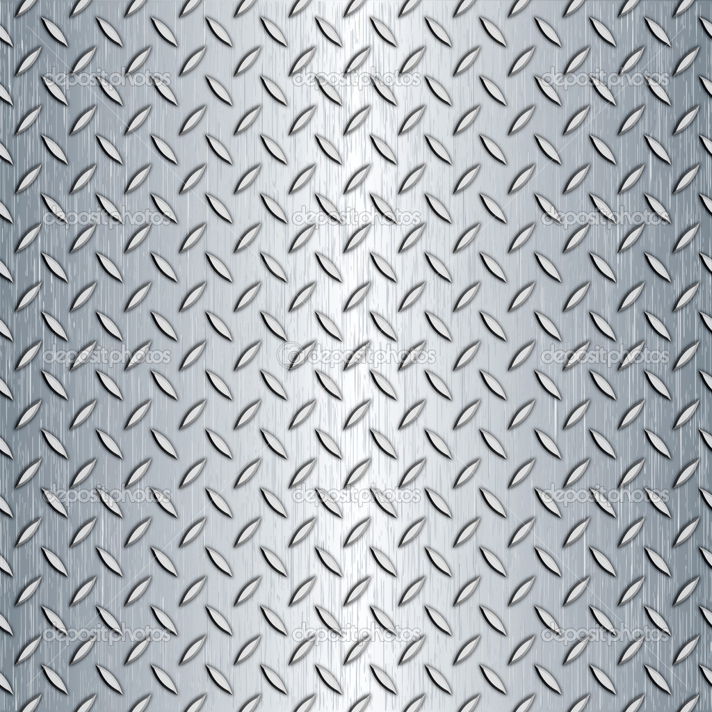 steel diamond plate pattern you can tile this seamlessly as a pattern to fit whatever size you need u2014 photo by