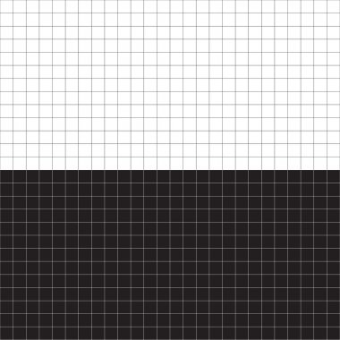 Squares Grid Vector