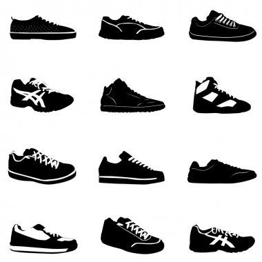 Ashion sport shoes