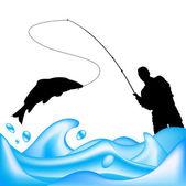 Halász vektor