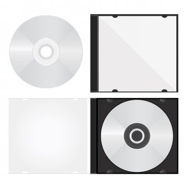 Disc and box
