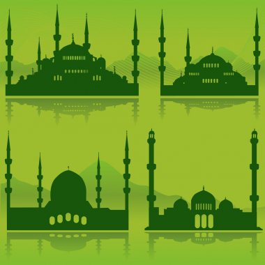 Mosque set