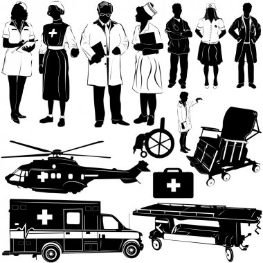 Medical equipments and