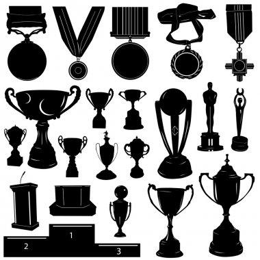 Sports reward vector