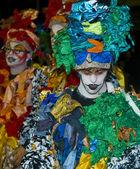 Carnaval v Montevideu
