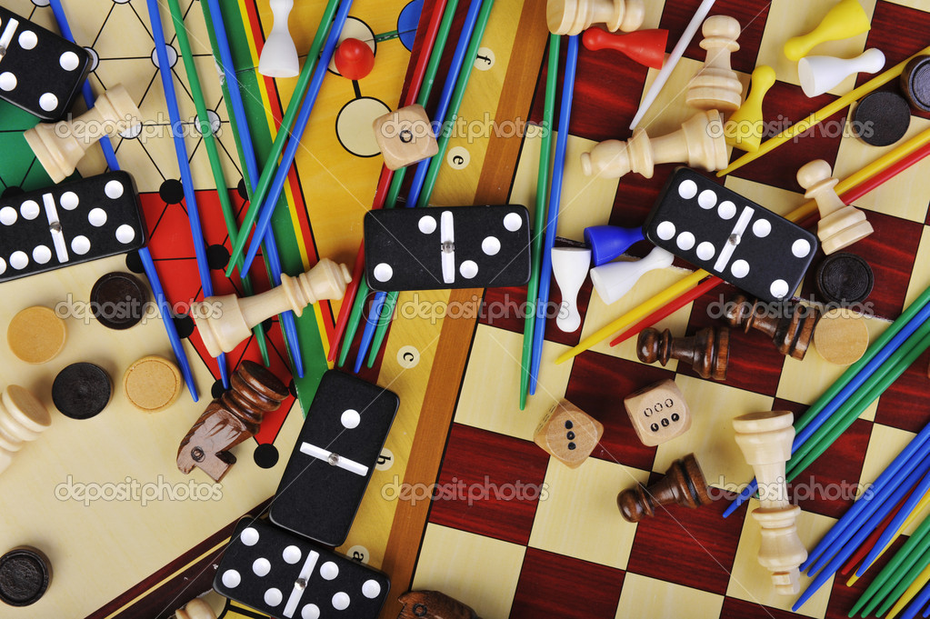 Fondo Fondos De Juegos De Mesa Juegos De Mesa Foto De Stock
