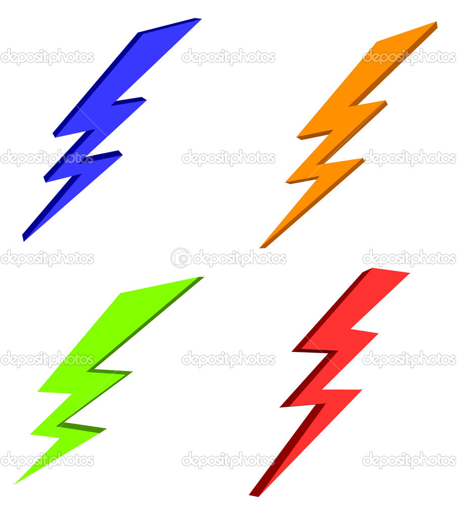 Lightning power