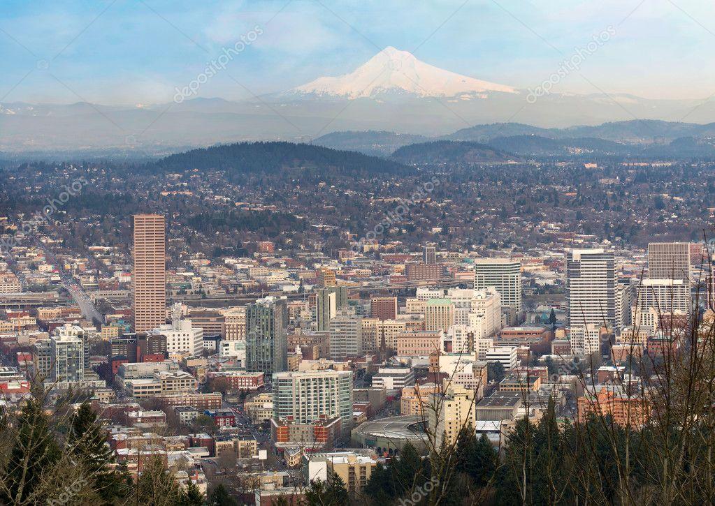 pripojiť Portland Oregon