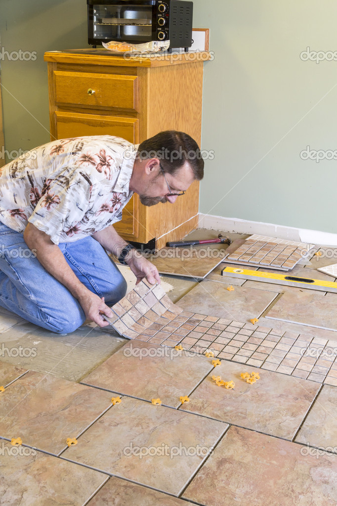 Tile Installer Akbaeenw