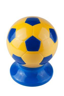 Ukrainian Soccer ball