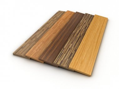 Timber floor
