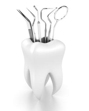 Dental tools